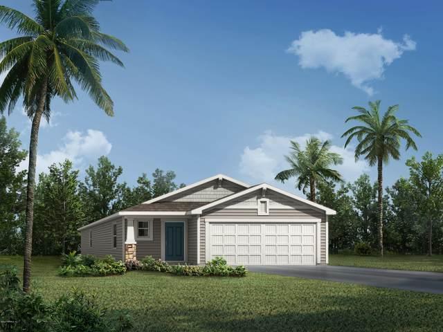 111 Vicksburg Dr, St Johns, FL 32259 (MLS #1040545) :: Memory Hopkins Real Estate