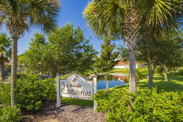 140 Pantano Cay Blvd #1104, St Augustine, FL 32080 (MLS #1040552) :: Ponte Vedra Club Realty