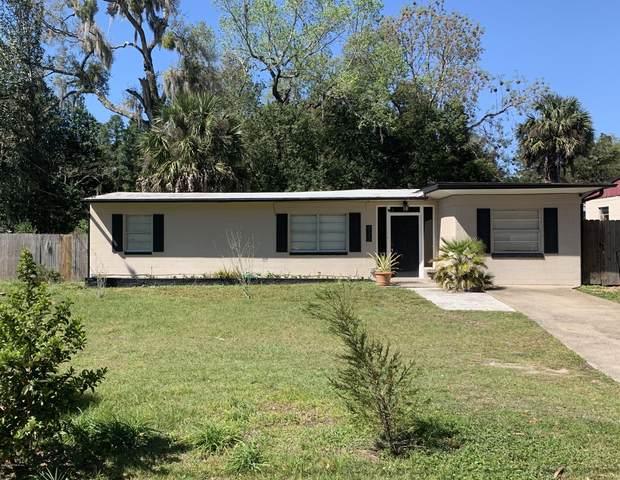 830 S Lawrence Blvd, Keystone Heights, FL 32656 (MLS #1040558) :: The DJ & Lindsey Team
