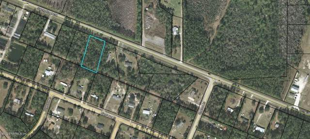 0 County Road 218, Middleburg, FL 32068 (MLS #1040577) :: The Hanley Home Team