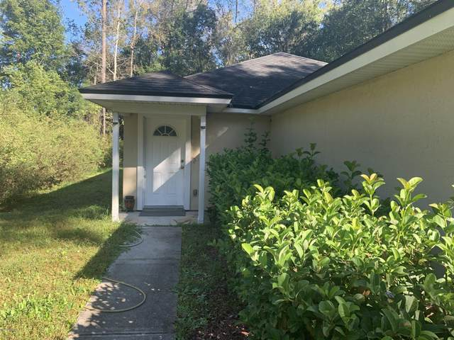 8509 Metto Rd, Jacksonville, FL 32244 (MLS #1040612) :: Berkshire Hathaway HomeServices Chaplin Williams Realty