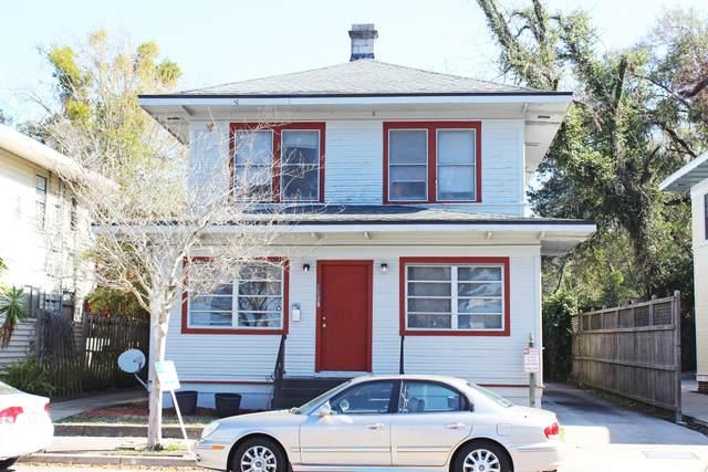 1609 King St, Jacksonville, FL 32204 (MLS #1040616) :: EXIT Real Estate Gallery