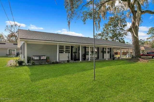 11552 St Josephs Rd, Jacksonville, FL 32223 (MLS #1040628) :: Memory Hopkins Real Estate