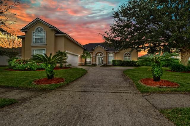 533 E Silverthorn Ln, Ponte Vedra, FL 32081 (MLS #1040636) :: Summit Realty Partners, LLC