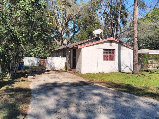 2125 Morehouse Rd, Jacksonville, FL 32209 (MLS #1040644) :: The Every Corner Team