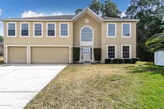 11939 Iron Creek Rd, Jacksonville, FL 32218 (MLS #1040651) :: Berkshire Hathaway HomeServices Chaplin Williams Realty