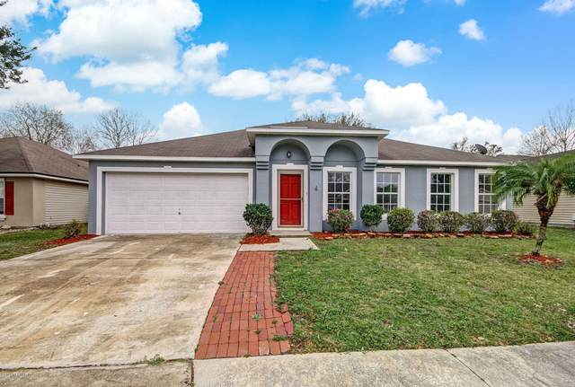 9264 Thunderbolt Dr, Jacksonville, FL 32221 (MLS #1040671) :: The Hanley Home Team