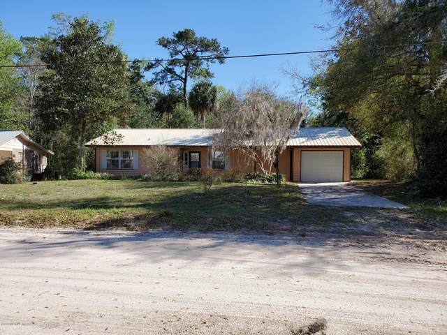 107 River Rd, Satsuma, FL 32189 (MLS #1040677) :: The Hanley Home Team