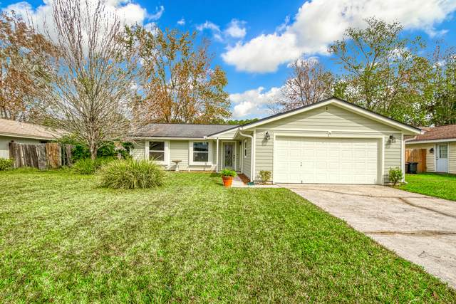 1294 Bear Run Blvd, Orange Park, FL 32065 (MLS #1040678) :: Berkshire Hathaway HomeServices Chaplin Williams Realty