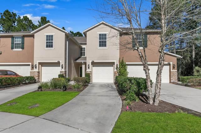 5877 Bartram Village Dr, Jacksonville, FL 32258 (MLS #1040685) :: Memory Hopkins Real Estate