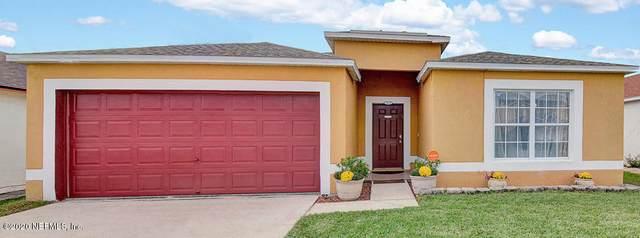 1622 Hudderfield Cir W, Jacksonville, FL 32246 (MLS #1040687) :: Oceanic Properties