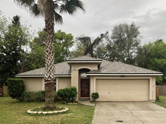 7344 Us Open Blvd, Jacksonville, FL 32277 (MLS #1040692) :: Berkshire Hathaway HomeServices Chaplin Williams Realty