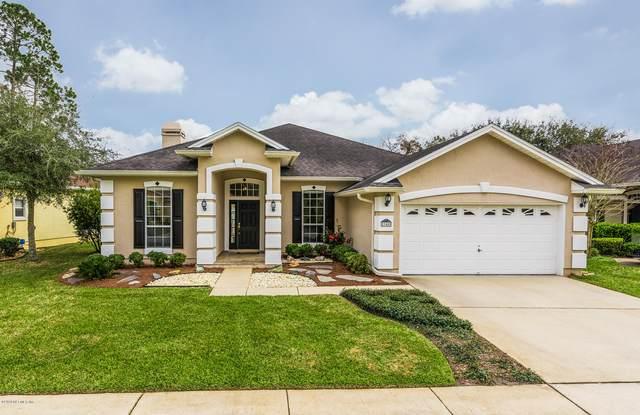 745 Blackmoor Gate Ln, St Augustine, FL 32084 (MLS #1040696) :: EXIT Real Estate Gallery