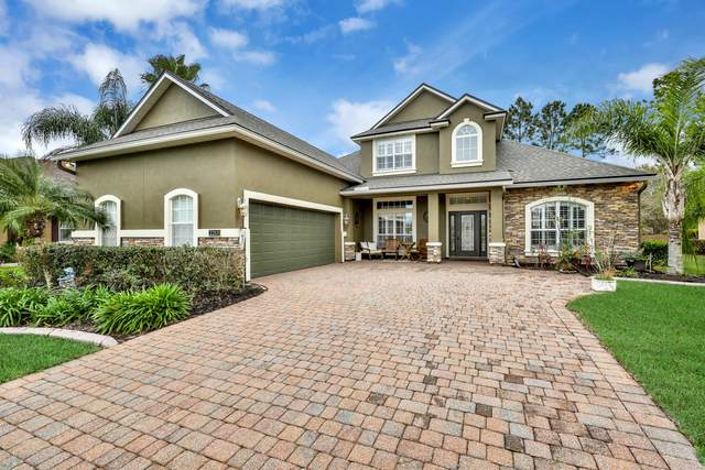 2269 Cascadia Ct, St Augustine, FL 32092 (MLS #1040717) :: EXIT Real Estate Gallery