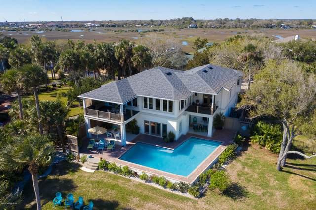 3412 Lands End Dr, St Augustine, FL 32084 (MLS #1040733) :: EXIT Real Estate Gallery