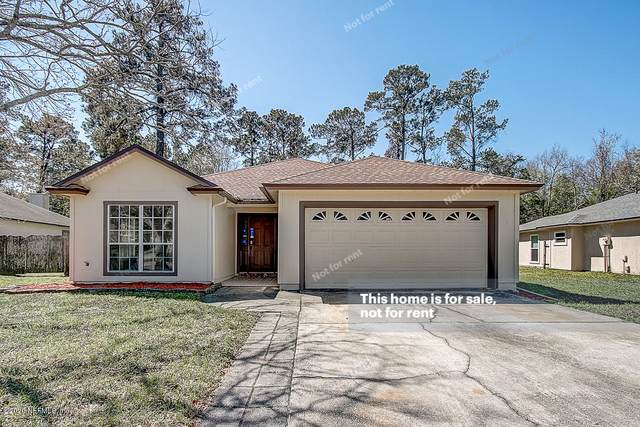 1122 Windy Willows Dr, Jacksonville, FL 32225 (MLS #1040736) :: Berkshire Hathaway HomeServices Chaplin Williams Realty