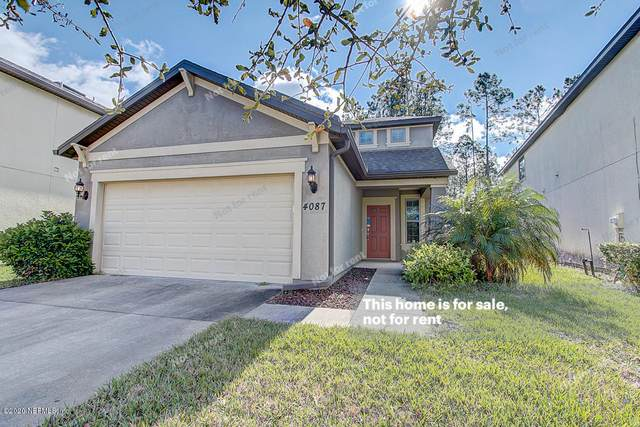 4087 Watervale Way, Orange Park, FL 32065 (MLS #1040739) :: Berkshire Hathaway HomeServices Chaplin Williams Realty