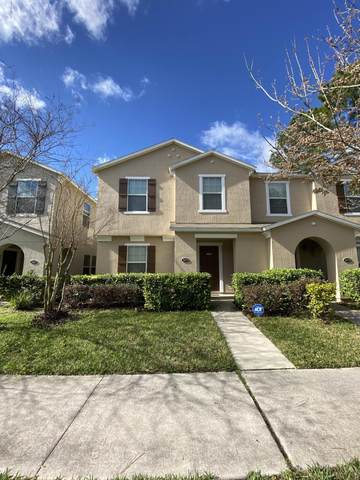 3471 Biltmore Way, Orange Park, FL 32065 (MLS #1040765) :: Berkshire Hathaway HomeServices Chaplin Williams Realty
