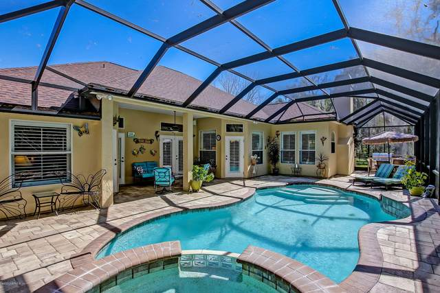 4908 Two Jakes Ct, St Augustine, FL 32092 (MLS #1040766) :: EXIT Real Estate Gallery