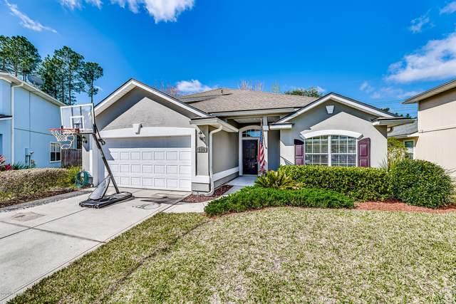 2476 Willowbend Dr, St Augustine, FL 32092 (MLS #1040771) :: EXIT Real Estate Gallery