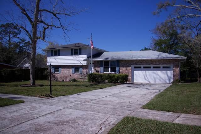 1190 Pecan Cove, Jacksonville, FL 32221 (MLS #1040772) :: EXIT Real Estate Gallery