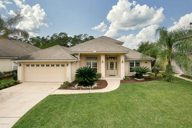 1652 Fairway Ridge Dr, Fleming Island, FL 32003 (MLS #1040782) :: Berkshire Hathaway HomeServices Chaplin Williams Realty
