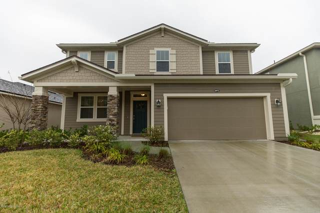 14971 Rain Lily St, Jacksonville, FL 32258 (MLS #1040797) :: EXIT Real Estate Gallery