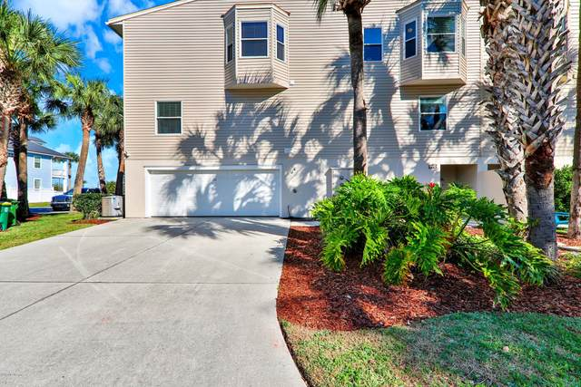173 20TH Ave S, Jacksonville Beach, FL 32250 (MLS #1040798) :: Summit Realty Partners, LLC