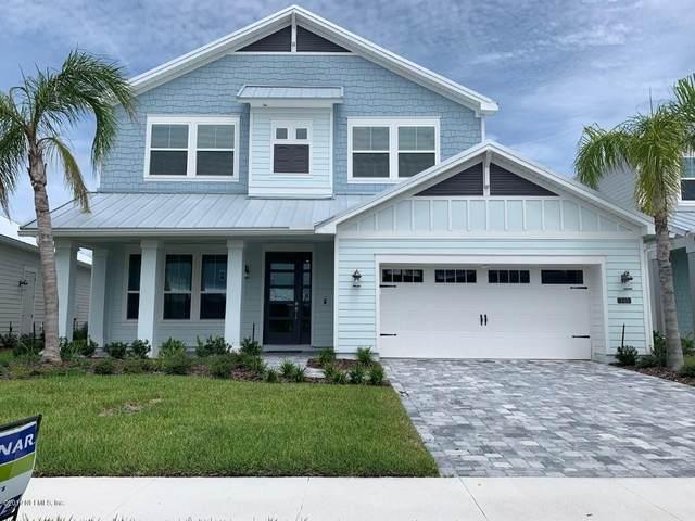 233 Caribbean Pl, St Johns, FL 32259 (MLS #1040801) :: EXIT Real Estate Gallery