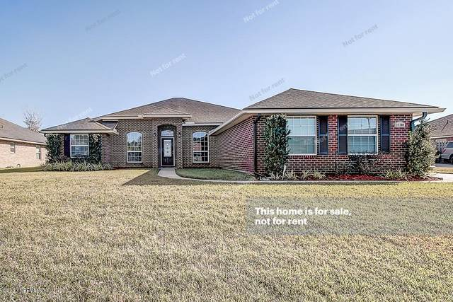 11104 Lothmore Rd, Jacksonville, FL 32221 (MLS #1040803) :: EXIT Real Estate Gallery