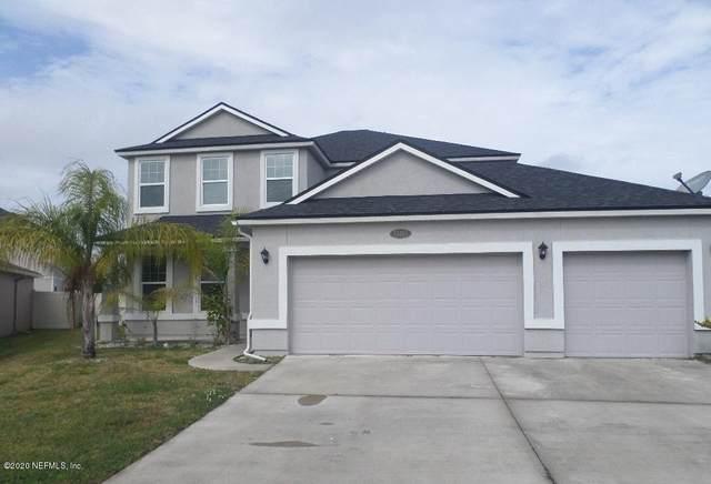 75195 Fern Creek Dr, Yulee, FL 32097 (MLS #1040806) :: EXIT Real Estate Gallery