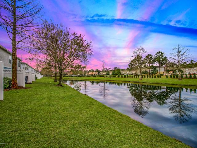 823 Black Cherry Dr S, St Johns, FL 32259 (MLS #1040808) :: EXIT Real Estate Gallery
