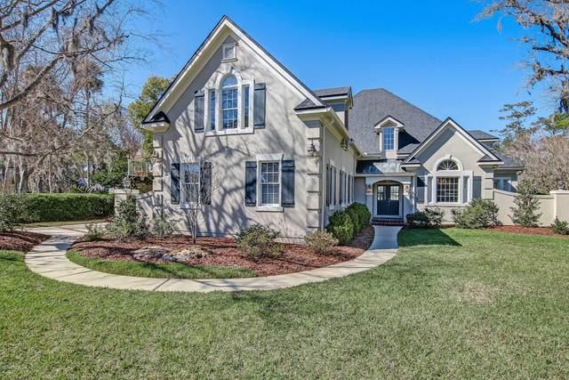 104 Troon Point Ln, Ponte Vedra Beach, FL 32082 (MLS #1040809) :: EXIT Real Estate Gallery