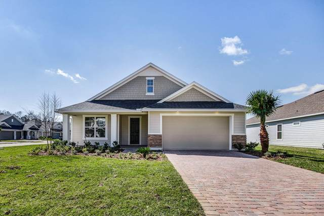 92 Orchard Ln, St Augustine, FL 32095 (MLS #1040810) :: Berkshire Hathaway HomeServices Chaplin Williams Realty