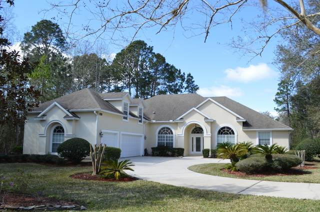 7798 Rittenhouse Ln, Jacksonville, FL 32256 (MLS #1040813) :: EXIT Real Estate Gallery