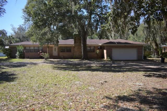 1040 Penman Rd, Neptune Beach, FL 32266 (MLS #1040821) :: EXIT Real Estate Gallery