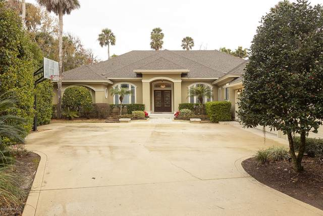 312 Osprey Nest Ct, Ponte Vedra Beach, FL 32082 (MLS #1040823) :: Berkshire Hathaway HomeServices Chaplin Williams Realty