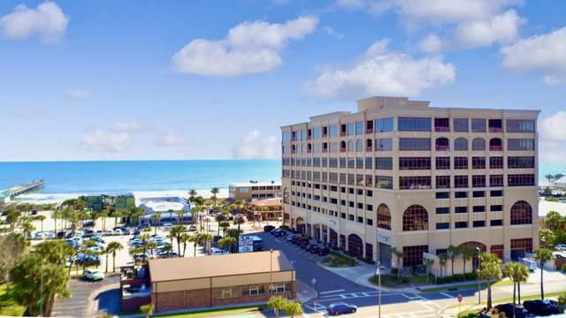 320 1ST St N #903, Jacksonville Beach, FL 32250 (MLS #1040857) :: Ponte Vedra Club Realty