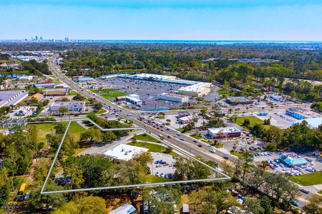 6545 Normandy Blvd, Jacksonville, FL 32205 (MLS #1040870) :: Bridge City Real Estate Co.