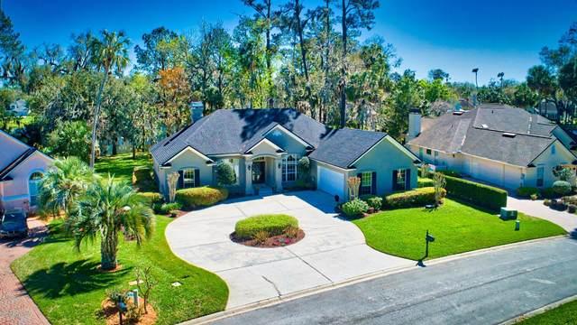 120 Seabury Cir, Ponte Vedra Beach, FL 32082 (MLS #1040881) :: Bridge City Real Estate Co.