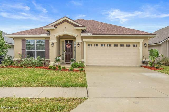 94165 Woodbrier Cir, Fernandina Beach, FL 32034 (MLS #1040894) :: EXIT Real Estate Gallery