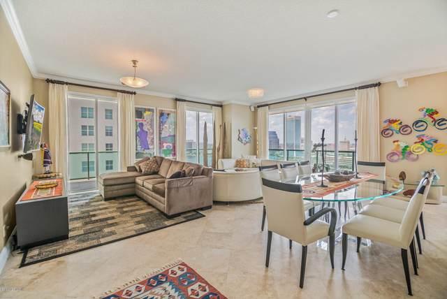 1431 Riverplace Blvd #1905, Jacksonville, FL 32207 (MLS #1040908) :: Bridge City Real Estate Co.