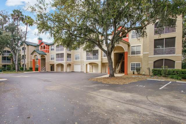 130 Vera Cruz Dr #736, Ponte Vedra Beach, FL 32082 (MLS #1040915) :: The Hanley Home Team