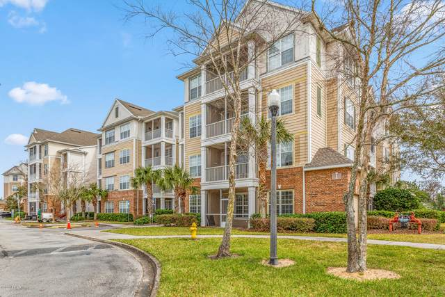 11251 Campfield Dr #1106, Jacksonville, FL 32256 (MLS #1040941) :: Bridge City Real Estate Co.