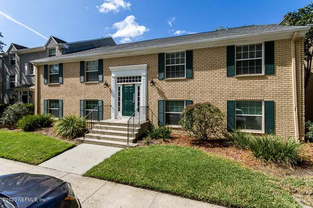 4309 Plaza Gate Ln #201, Jacksonville, FL 32217 (MLS #1040944) :: The Volen Group | Keller Williams Realty, Atlantic Partners