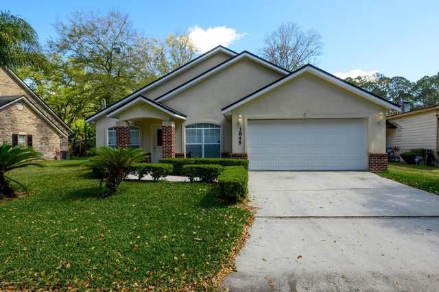 3845 Hamlin Ave, Jacksonville, FL 32207 (MLS #1040948) :: Bridge City Real Estate Co.