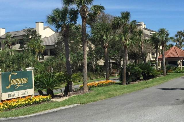 668 Summer Pl, Ponte Vedra Beach, FL 32082 (MLS #1040951) :: The Volen Group | Keller Williams Realty, Atlantic Partners