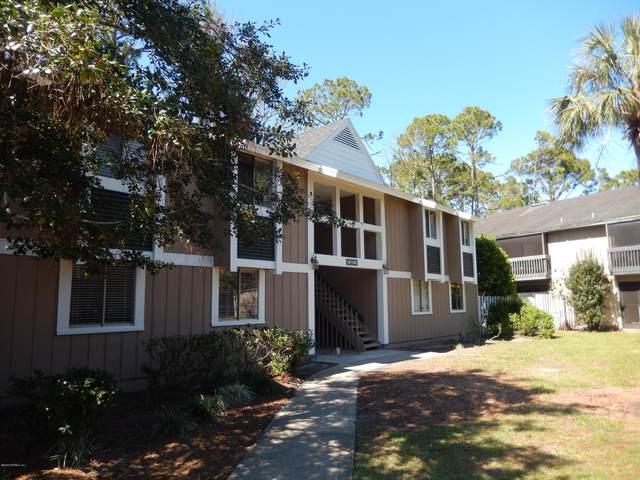 8880 Old Kings Rd #103, Jacksonville, FL 32257 (MLS #1040966) :: The Volen Group | Keller Williams Realty, Atlantic Partners