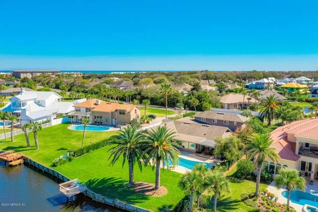 21 Corona Rd, Ponte Vedra Beach, FL 32082 (MLS #1041009) :: The Volen Group   Keller Williams Realty, Atlantic Partners