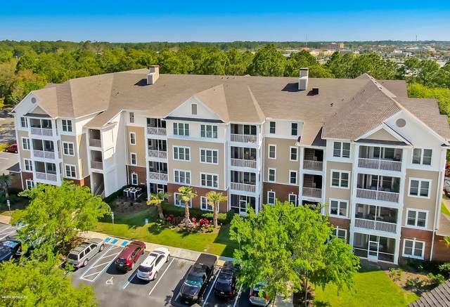 13364 Beach Blvd #122, Jacksonville, FL 32224 (MLS #1041021) :: Bridge City Real Estate Co.